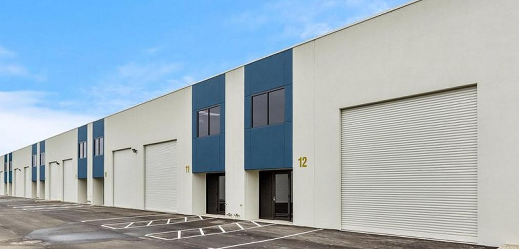 Commercial Property Loan North Brisbane