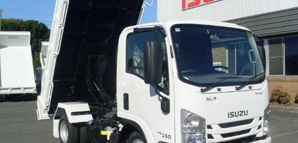 Truck Finance North Brisbane