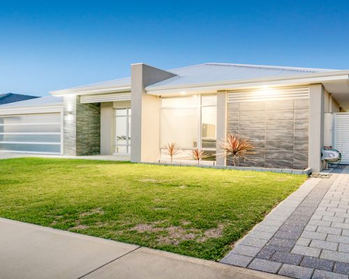 Home loan restructure Gold Coast